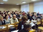 В Республике Карелия состоялся семинар для представителей бюджетных учреждений, организатором которого выступило НП «ПетербургЭнергоАудит»